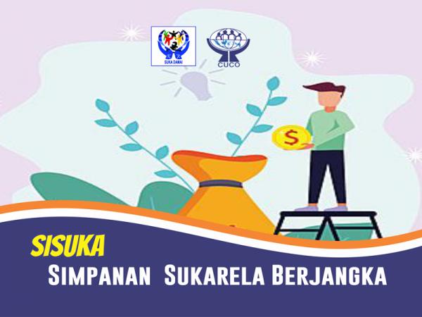 Simpanan Sukarela Berjangka/Deposito